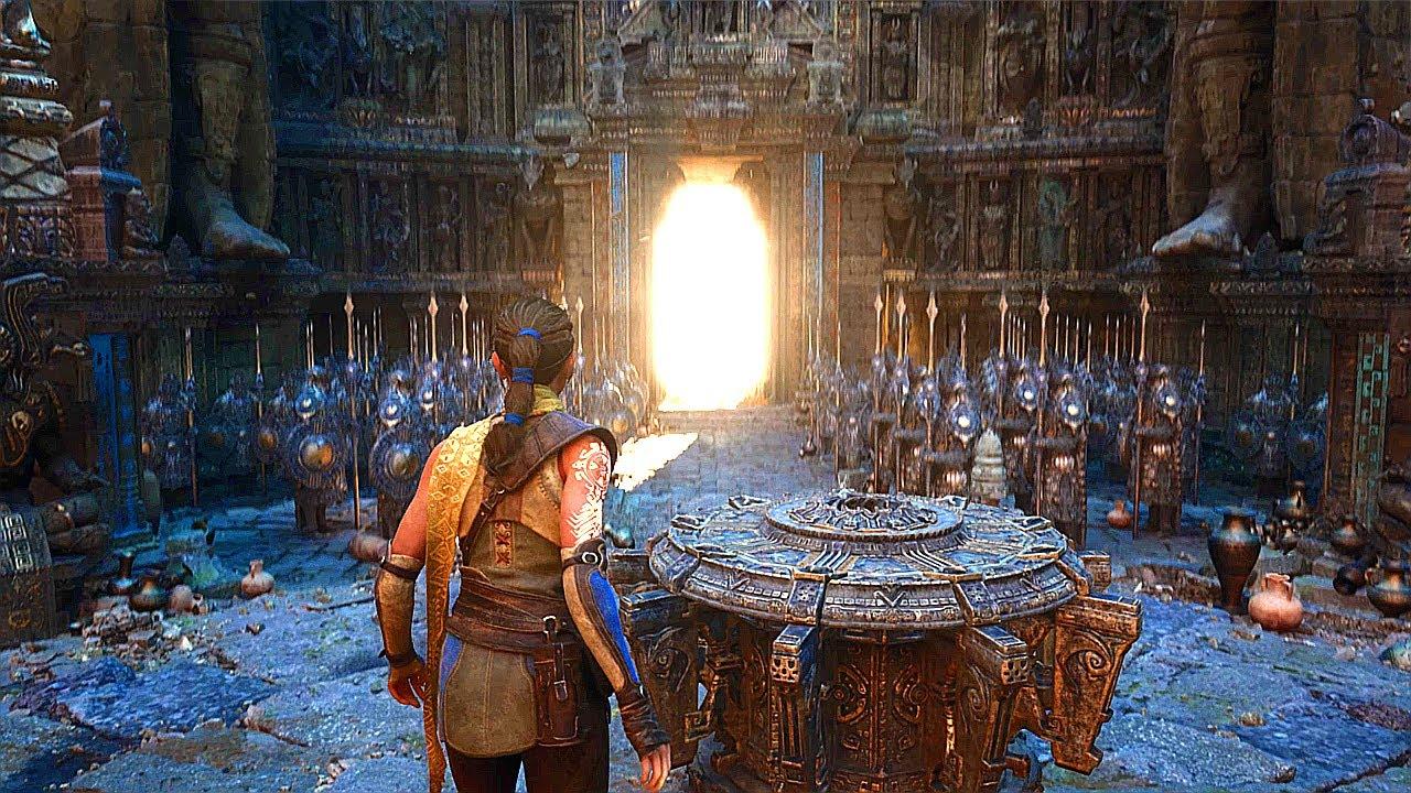 Unreal Engine 5 Assets