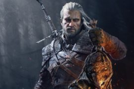 The Witcher 3 Epic