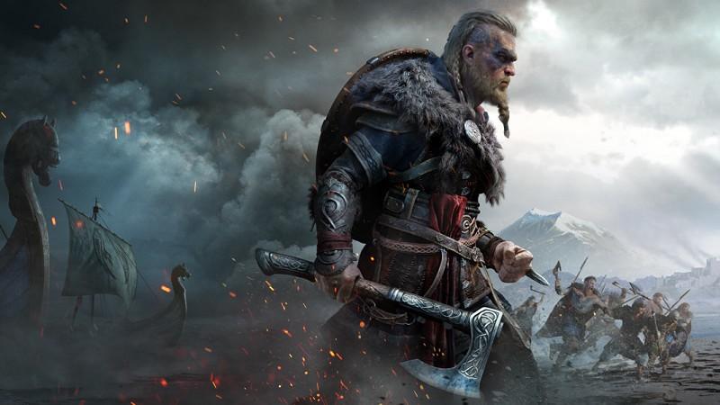 Assassin's Creed Valhalla Storylines