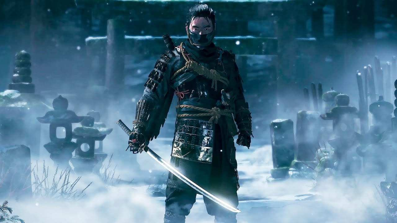 Ghost of Tsushima Assassin's Creed