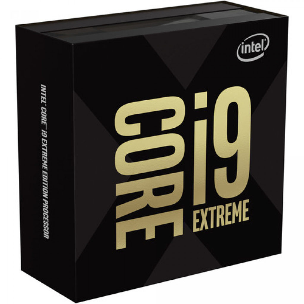 Intel Core i9-9980XE Shroud Gaming PC