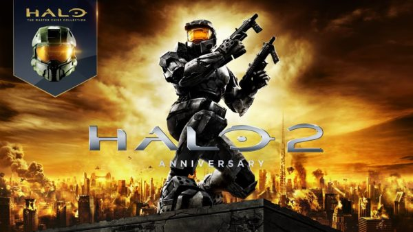 Halo 2 Anniversary Fatal Error Fix
