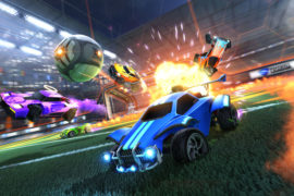 Rocket League Fatal Error Fix