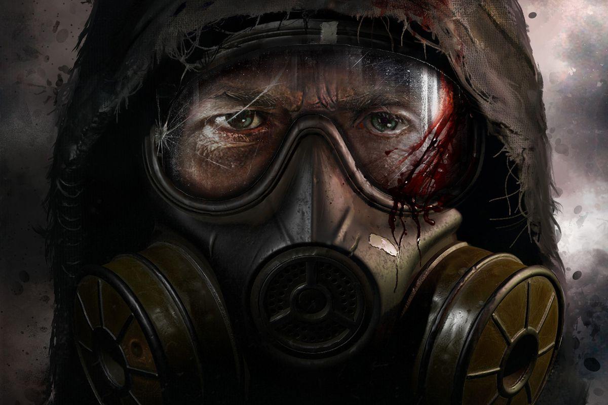Stalker 2 Development