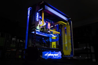 Cyberpunk 2077 Ready PC