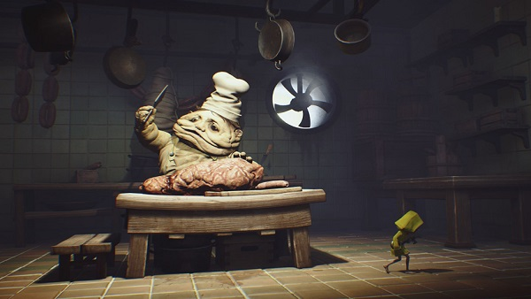 Little Nightmares Statues Locations Guide