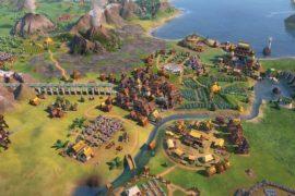 Civilization 6 War Weariness