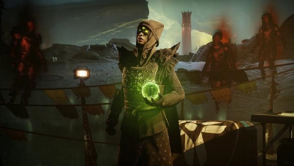 Destiny 2 Memory of Omar Agah Guide