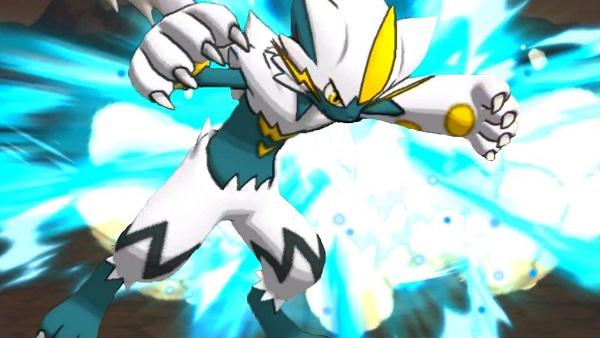 How to Unlock Shiny Zeraora in Pokémon Sword and Shield