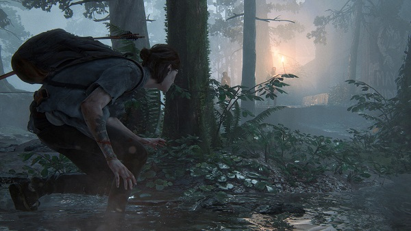The Last of Us 2 The Resort Collectibles Locations