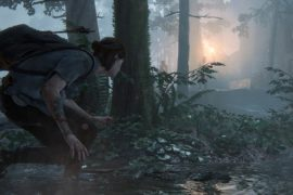 The Last of Us 2 Ground Zero Collectibles Locations Guide