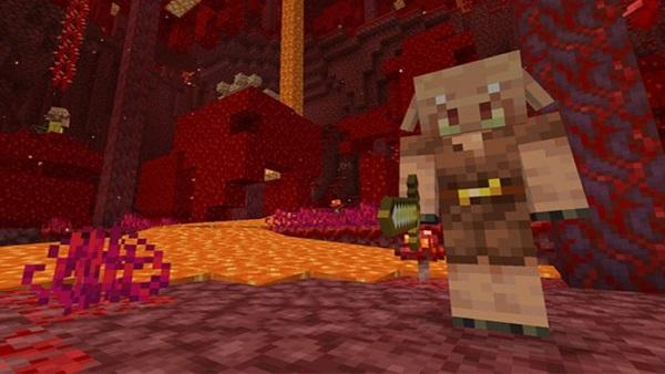 Minecraft Ruined Portals Guide
