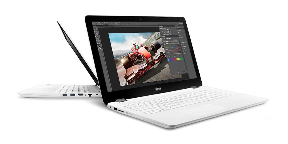 LG Ultrabook AMD 4700U