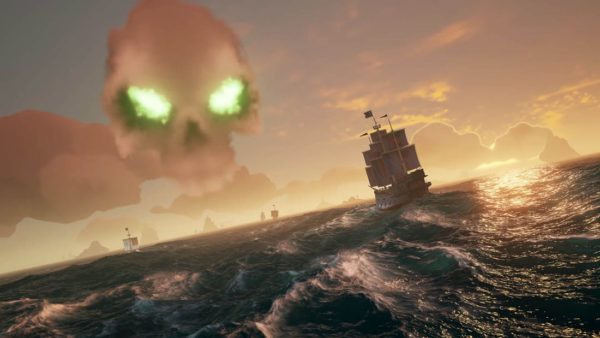 Sea Of Thieves Daily Bounties
