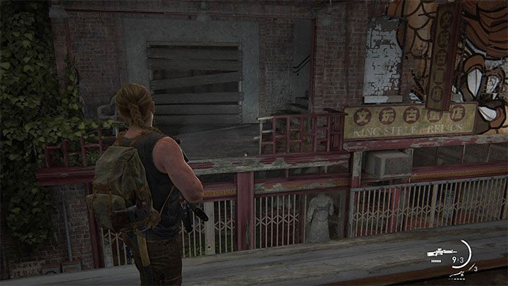 Last of Us 2 Shotgun