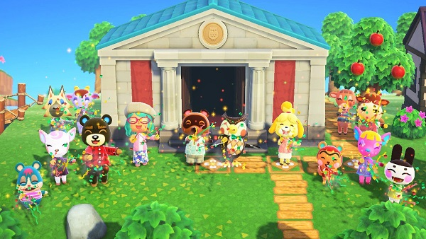 Animal Crossing New Horizons June fish