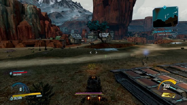 Borderlands 3 Bounty of Blood Where It All Started Guide