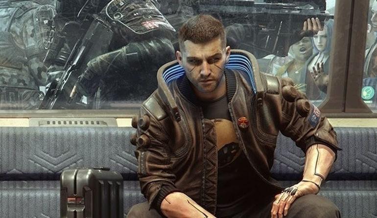 Cyberpunk 2077 Delay
