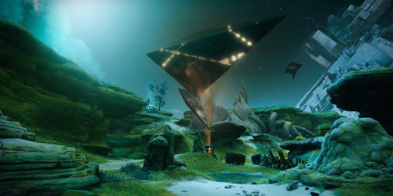Destiny 2 Contact Heroic