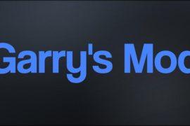 Garry's Mod Engine Error Fix