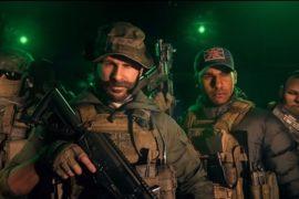 Level Up Call of Duty Modern Warfare Season 4 Pass