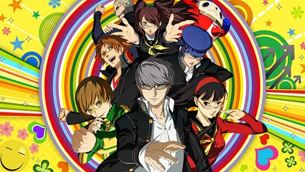 Persona 4 Golden Social Links | Persona 4 Golden Books Locations Guide | Persona 4 Golden Increase Knowledge Stat