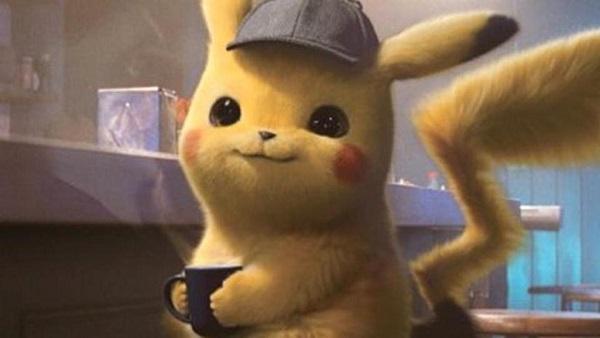 Pokemon Cafe Mix Pikachu