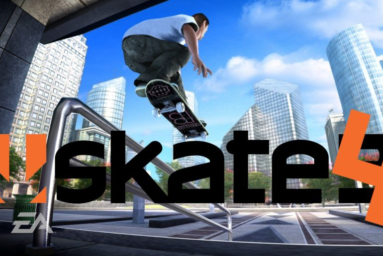 Skate 4 release date and gameplay trailers