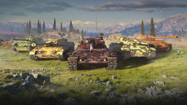 World of Tanks Blitz Fatal Error Fix