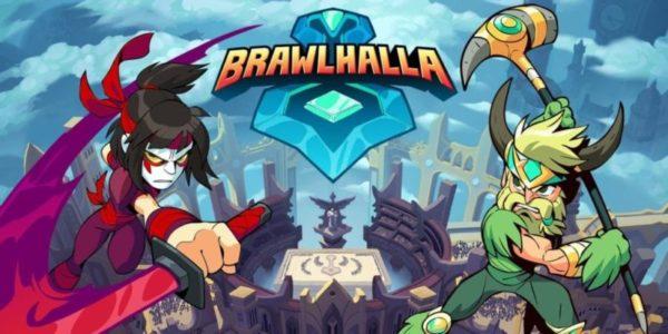 Brawlhalla Fatal Error Fix