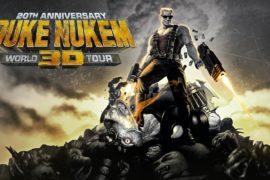 Duke Nukem 3D Nintendo Switch