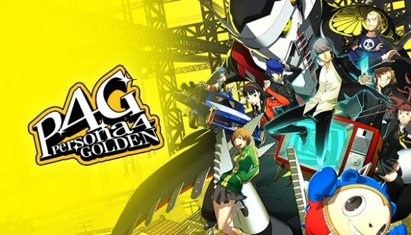 Persona 4 Golden Crash At Startup Fix