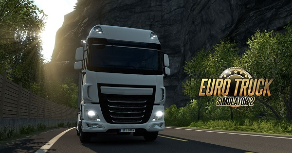 Euro Truck Simulator 2 Crash Fix