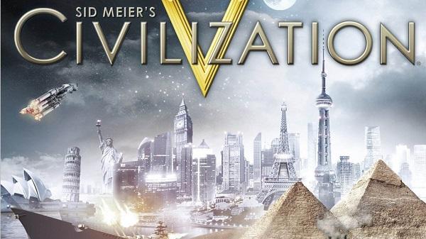 Civilization 5 Error 53 Fix