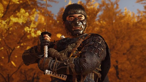 Ghost of Tsushima Standoff | Ghost of Tsushima Gifts Guide