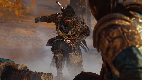 Ghost of Tsushima Resolve Guide
