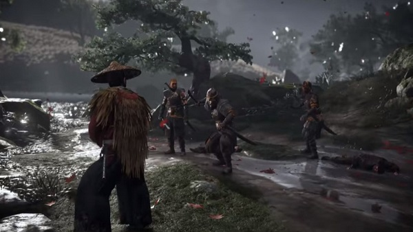 Ghost of Tsushima Mongol Territory Locations Guide