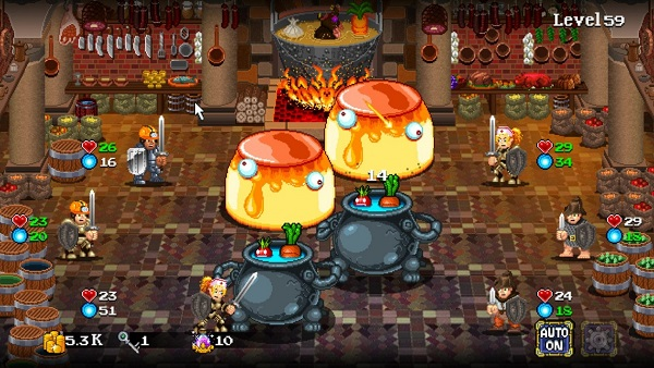 Soda Dungeon 2 Pets Guide