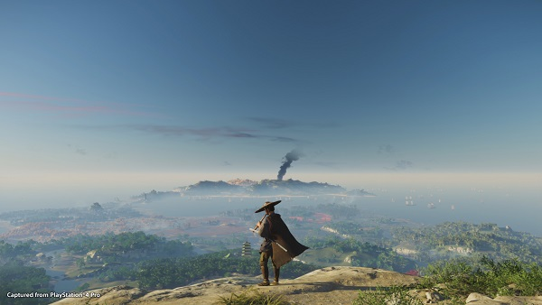 Ghost of Tsushima Lighthouses Locations Guide