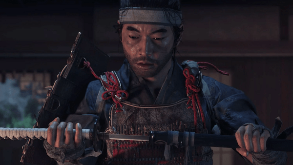 Ghost of Tsushima Techniques