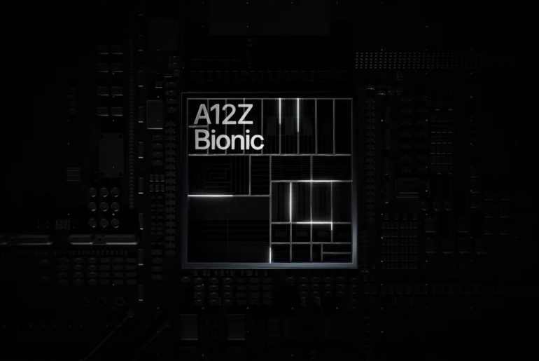 Apple A12Z Bionic Performance