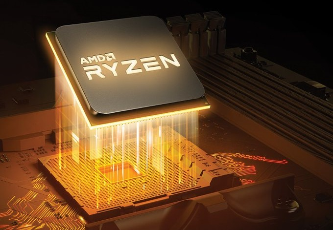 AMD Ryzen 3600XT Amazon