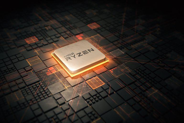AMD Ryzen 5 3600XT Performance