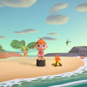 How to Find Pearls in Animal Crossing New Horizons