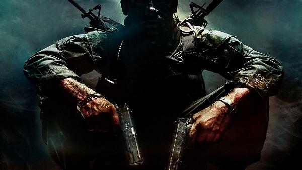 Black Ops 2020