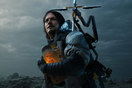Death Stranding Access Violation (C0000005h) Fix