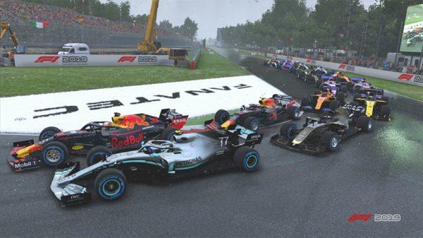 F1 2020 Acclaim Guide