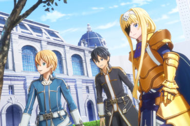Sword Art Online Alicization Lycoris Vizeah Valley Side Quests