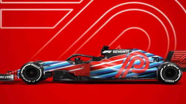 F1 2020 MyTeam Sponsors Guide