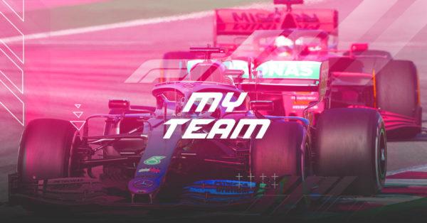 F1 2020 MyTeam Guide